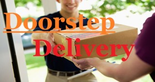 Request Door Delivery If you have Hardship or Medical Problems
