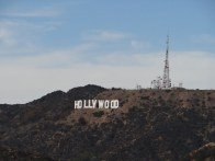 Los Angeles (5) Hollywood sign