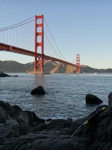 San Francisco (22) Golden Gate Bridge