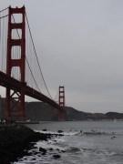San Francisco (6) Golden Gate Bridge