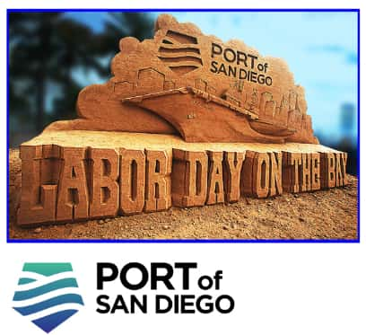 Thank You Port Of San Diego!