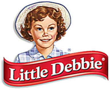 Thank You Little Debbie Snacks!