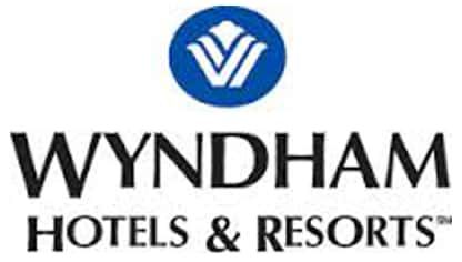 Thank You Wyndham Resorts!