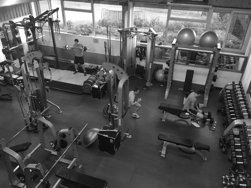 ussb musculation fitness salle de