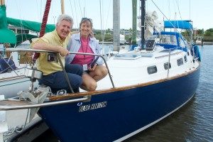 Blue Horizon Harbor Yacht Tour image