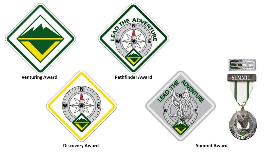 Venture Scout Clip Art Cliparts
