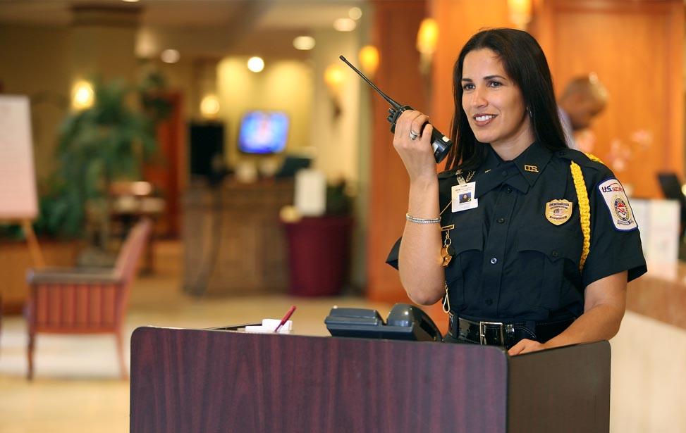 Security 401 Training