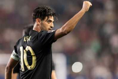 Image result for carlos vela lafc