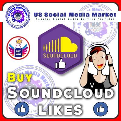 Buy SoundCloud likes