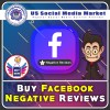 Buy Facebook Negative Reviews
