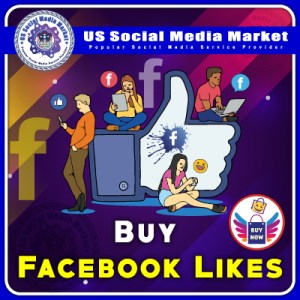 buy likes for facebook