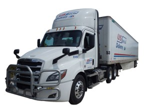 US Special Delivery is one of the many semi trailer delivery companies in the USA.