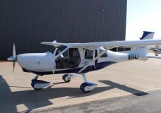 2009 Jabiru J230-SP SLSA   N684J