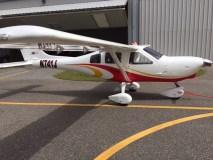2011 Jabiru J230-SP  N741J