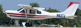 2007 Jabiru J250-SP  N627J