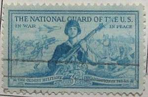 1953 National Guard 3c