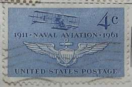 1961 Naval Aviation 4c