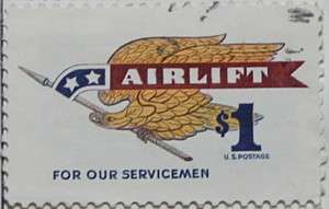 1968 Airlift $1