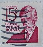 1968 Holmes 15c Booklet