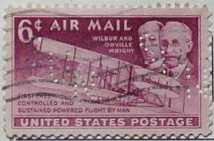 1949 Wright Brothers 6c