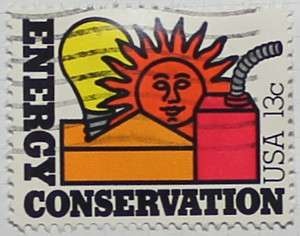 1977 Energy Conservation 13c