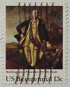 1977 Washington 13c