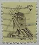 1978 Virginia Windmill 15c