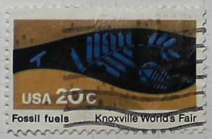 1982 Fossil Fuels 20c