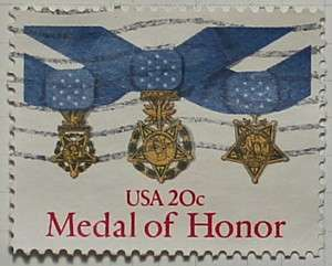 1983 Medal of Honor 20c