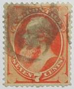 1871 Stanton 7c