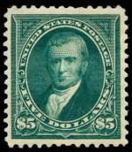 1895 Marshall $5