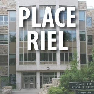 Place Riel