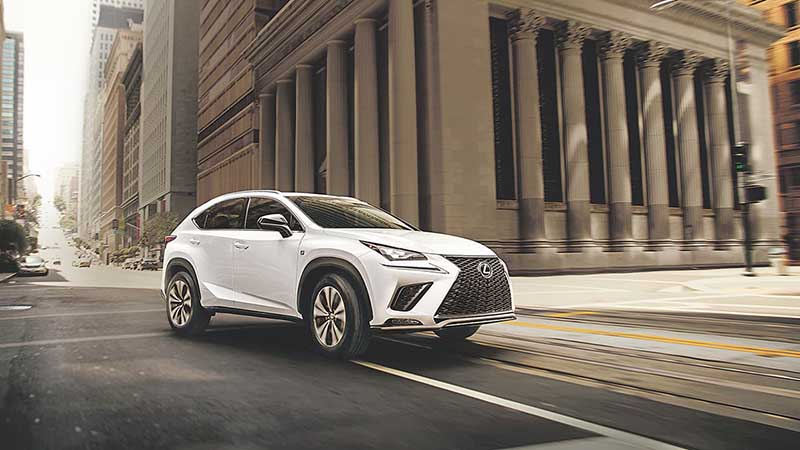 2021 Lexus NX Latest News – Changes, Redesign, Hybrid, F Sport