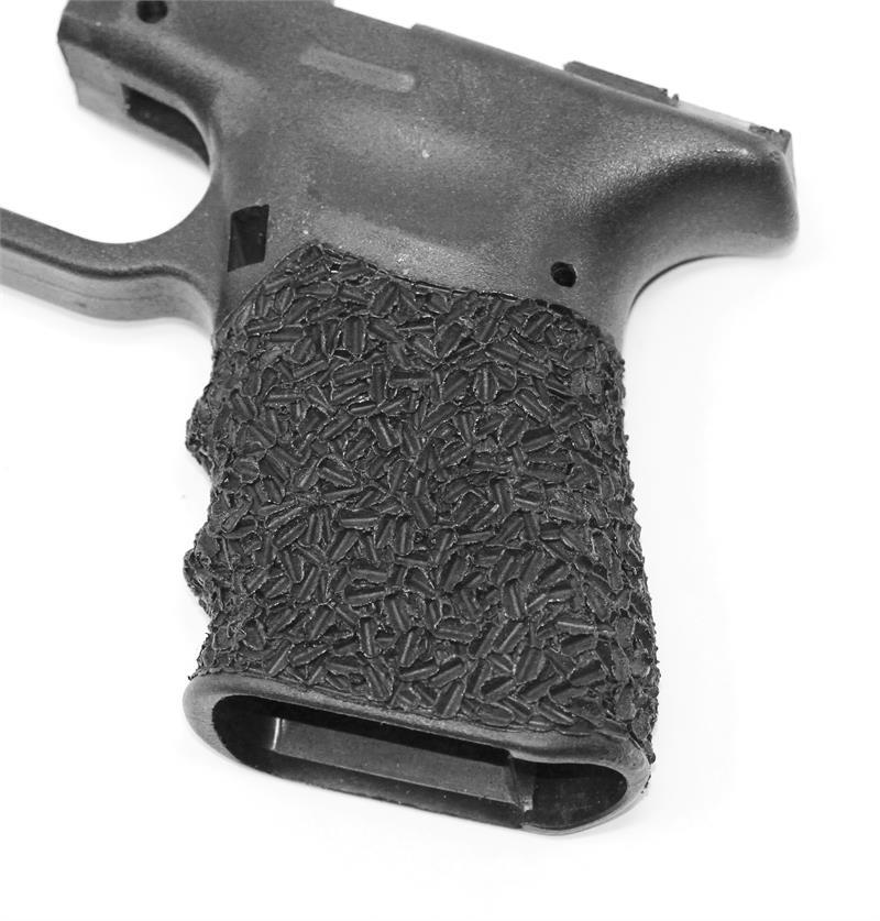 Firearm Stipple Kit