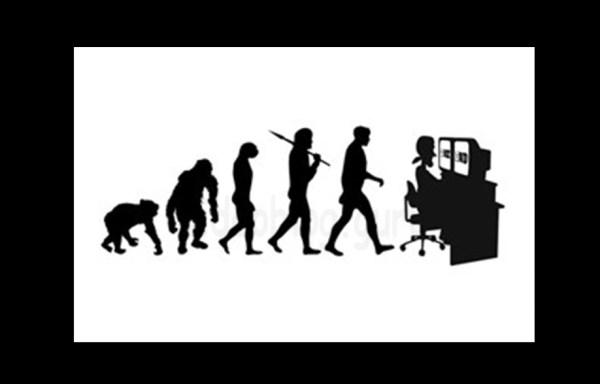 Эволюция монтажера