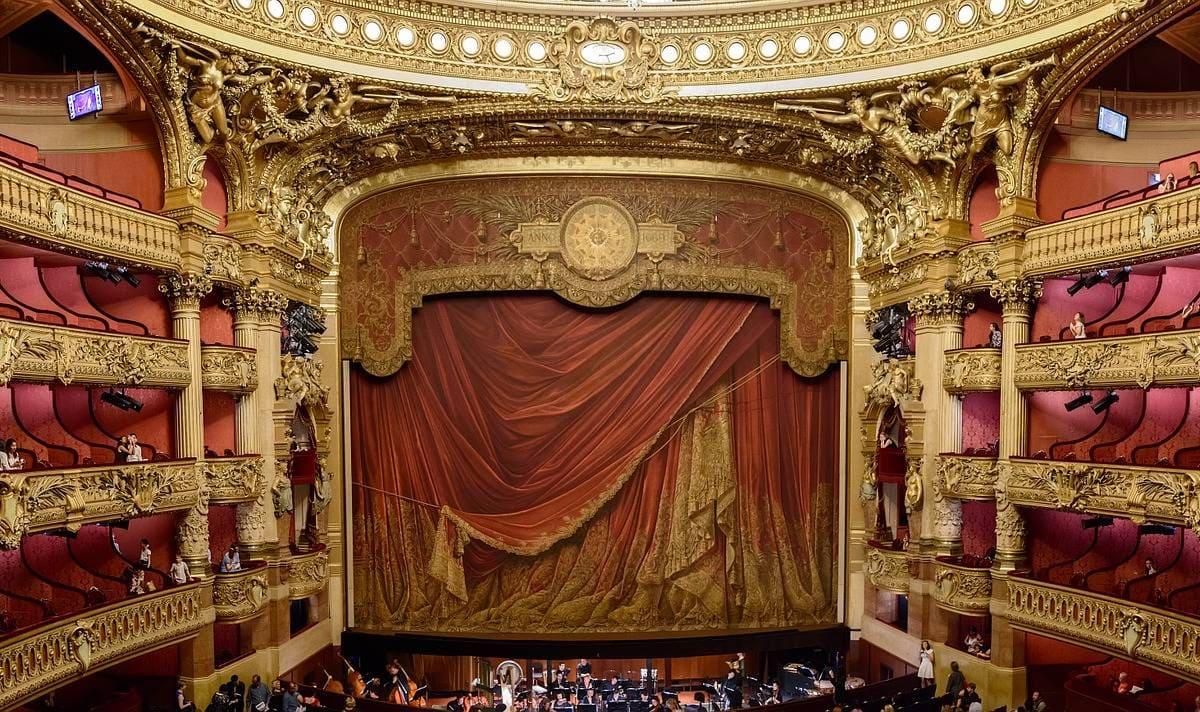 Тест на знание оперы и композиторов! Угадаете композиторов, написавших эти знаменитые оперы?