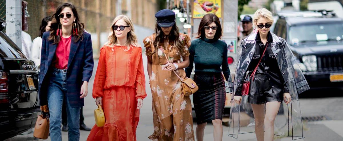 Тест для девушек: Как высоки твои познания в мире моды?