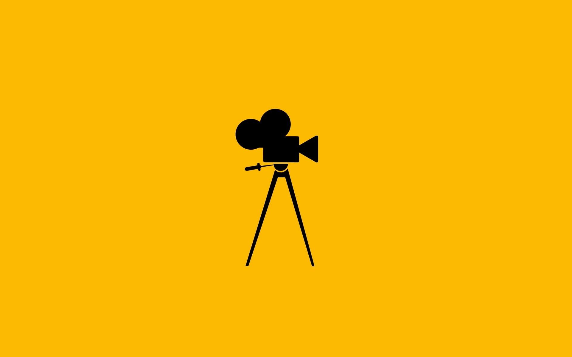 Тест: Угадайте фильм по минималистичному постеру