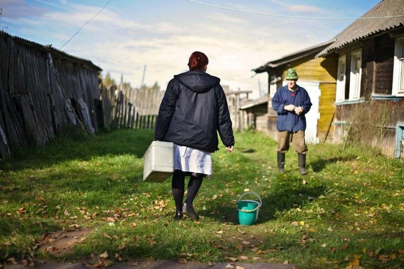 Тест: Горожанин или деревенский мечтатель – где ваше идеальное место для жизни?