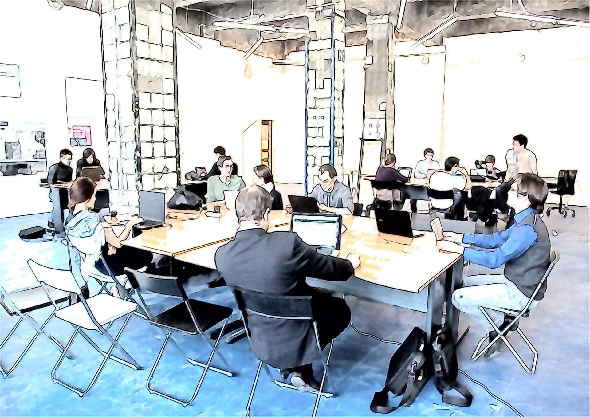 HR-тест по профессиям интернет-маркетинга