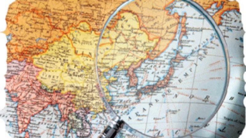 Тест: Проверим ваше знание мировой географии?