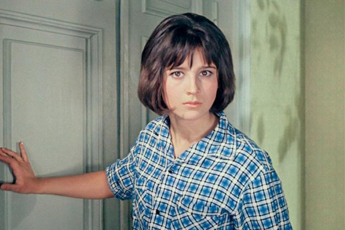 Тест о советских актрисах. Всех ли вы узнаете?