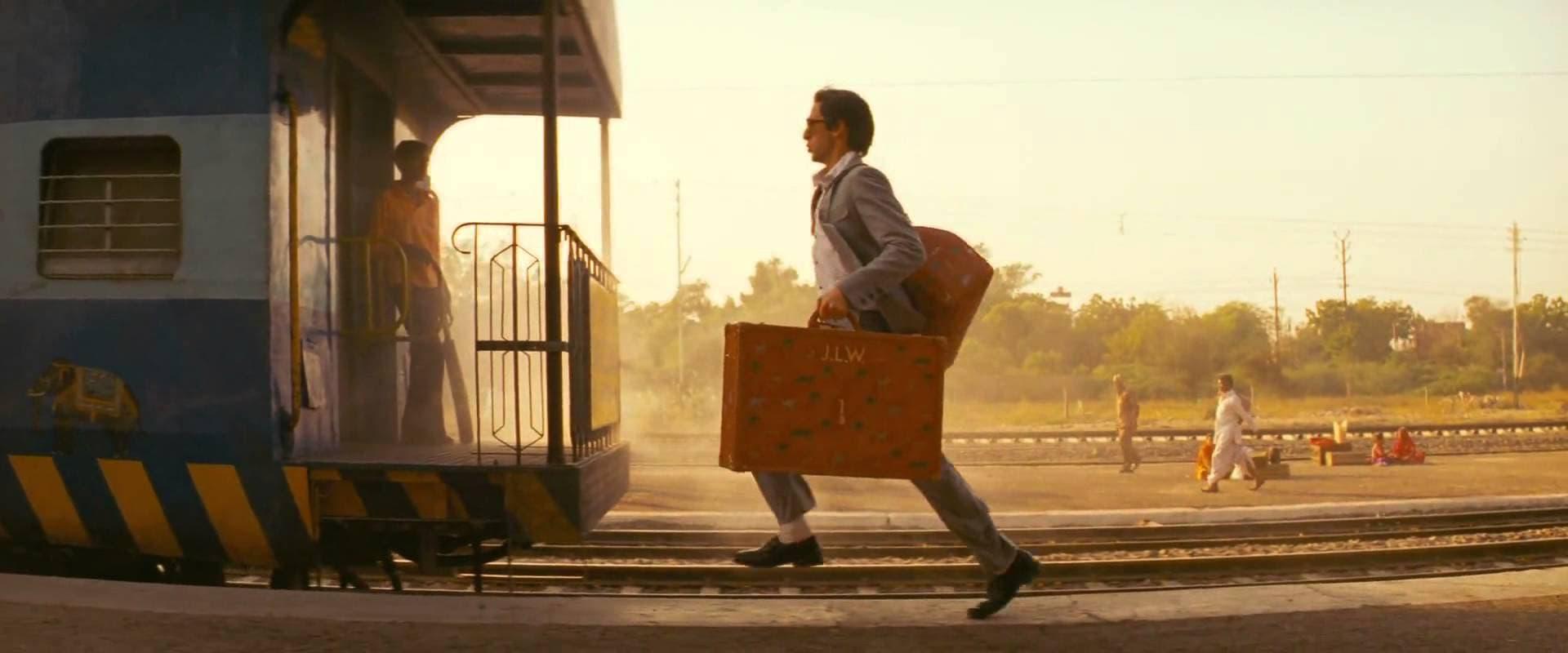 Тест для настоящего киномана: Из какого фильма Уэса Андерсона кадр?