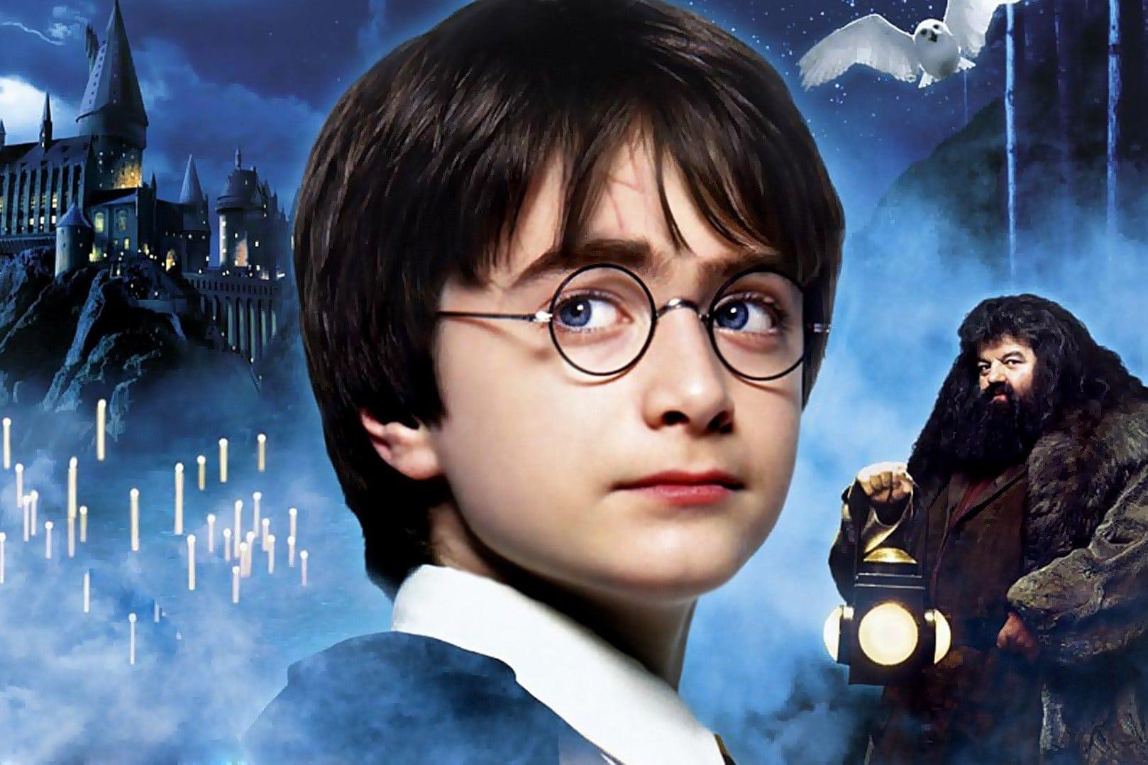 Тест: Вы отличите экранизацию «Гарри Поттера» от книги?