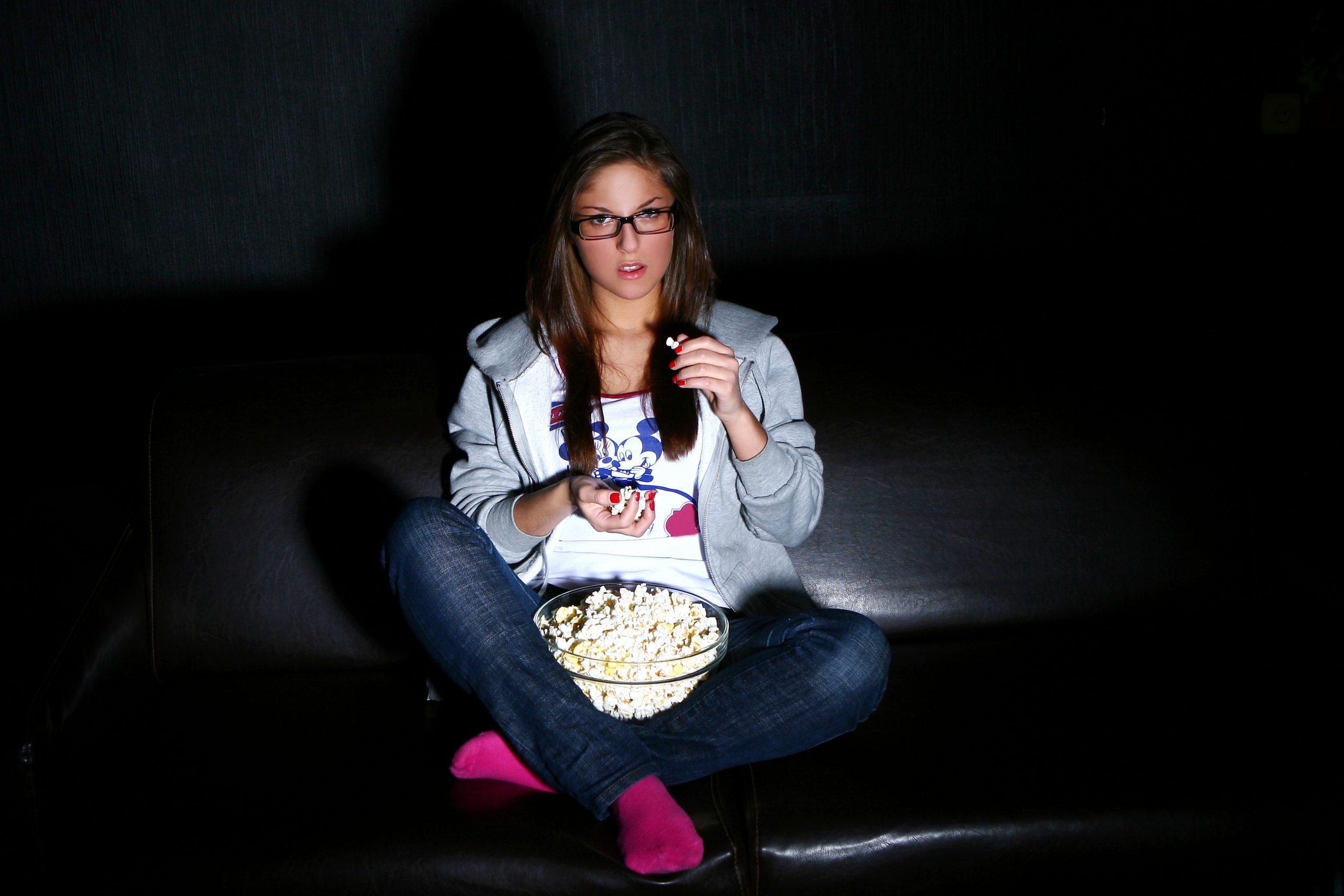 Тест: Какой жанр кино напоминает ваша жизнь?