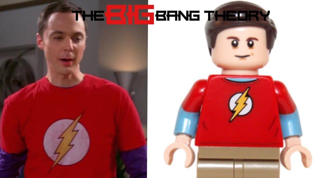 Угадай героя кино по мифигурке Лего
