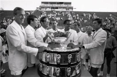 Arthur Ashe Davis Cup