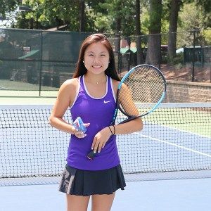 Give the gift of opportunity - donate to the USTA Mid-Atlantic Scholarship fund
