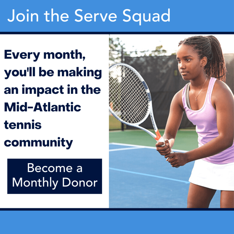 Become a monthly Mid-Atlantic donor