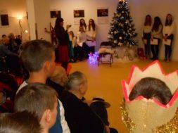 proslava božića zbor i oš kamen 27